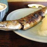 かとう - 秋刀魚