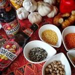 インド料理レストラン ナマステ - インドビール