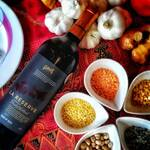 インド料理レストラン ナマステ - インドワイン