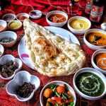 インド料理レストラン ナマステ -