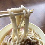 154045932 - 麺リフト。