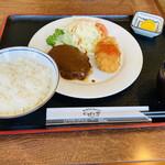 にんにく亭 - 料理写真: