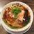 スープ&ヌードル 桜鳳 - 料理写真:中華そば