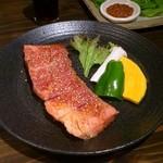 炭小屋 - スーパーカルビ1450円