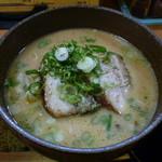 伸龍ラーメン - 料理写真:伸龍らーめん