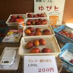 ゆぴと農園宮古島 -