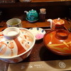 茶扇うなぎ季節料理 - 料理写真: