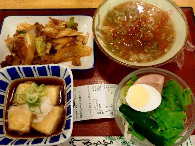 名古屋黒川食堂