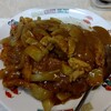 北葉飯店 - 料理写真:カツカレー