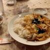 中国料理 丸勝 - 料理写真:中華丼 ¥900