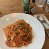 GRECO - 料理写真:ナポリタンスパゲッティー
