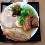ラーメン櫻島 -