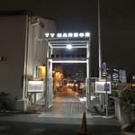 T.Y.HARBOR - 「T.Y.HARBOR BREWERY」 店頭