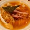 Ebaramachishinatetsu - 料理写真:ワンタンメン