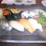 1541442 - 寿司