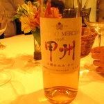 1541525 - 甲州 ワイン