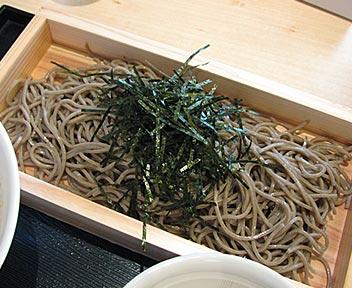 つけ蕎麦安土 高田馬場本店