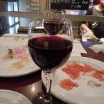 ミシマ - House wine