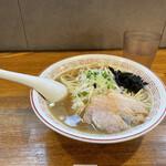 煮干中華そば専門 煮干丸 - 料理写真:ラーメン