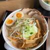 みそ伝 - 料理写真:得野菜みそラーメン 950円