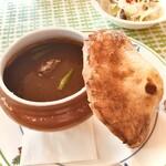 カフェ&レストラン バーチ - ビーフシチュー