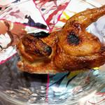 若鶏むしり 瀬川 - 料理写真:むしり~☆
