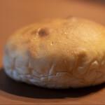 ヒッポー製パン所 - ミルクパン