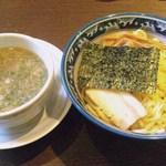 15411432 - 濃厚つけ麺