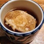 赤坂焼肉 KINTAN - 美味しいスープ