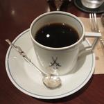 コーヒーバー ブルーマウンテン - ブルーマウンテンN0.1