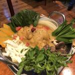 Kumbira - ヒマラヤ鍋