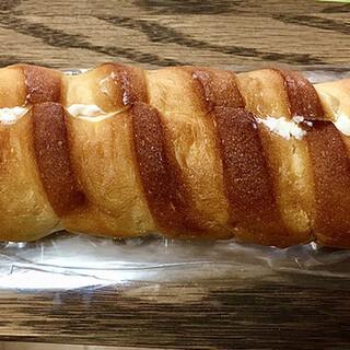 パンの店 ポルカ - 料理写真:ミルキー