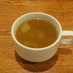 154126938 - ランチ:スープ