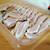 たたき屋 いっしん - 料理写真:鶏のたたき