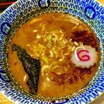 松戸富田製麺 -