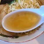 久太 - スープ