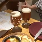 Emblem Flow Dining & Bar -