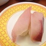 魚べい 南砂店 - かんぱち
