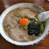 幸陽閣 - 料理写真:卵入りラーメン 650円(税込)