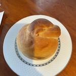 薪窯パン パンのおと -