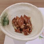 和菜酒房 おりべ - 料理写真: