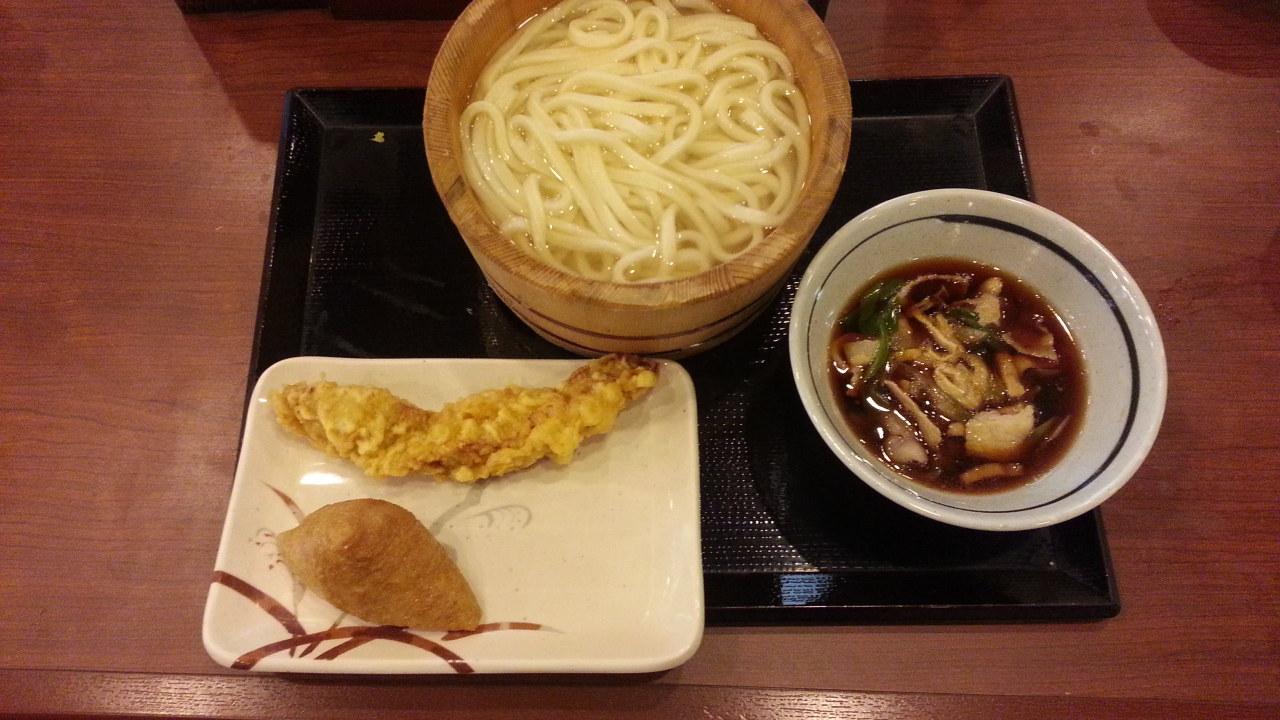丸亀製麺 浜松西塚店 name=