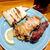 鳥ぎん - 料理写真:いかだ焼(¥160)、手羽先(¥290)、砂肝焼(¥160)。肉と脂と皮の旨味を一本で味わえる手羽先が気に入った!