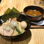 らーめん矢吹 - ・うま辛つけ麺 1,090円/税込