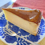 ボンボン - チーズケーキ