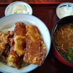 やぶ宗 - 料理写真:
