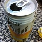 成田屋 - 缶ビール