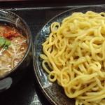 15417930 - 濃厚魚介つけ麺