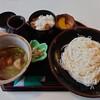 元祖白石うーめん処なかじま - 料理写真: