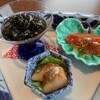 お宿 浜田館 - 料理写真:(夕食)前菜